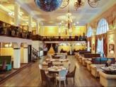 Ресторан Ломоносовъ