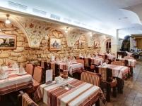 Русский ресторан Добрыня