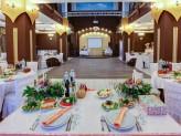 Ресторан Барское Застолье