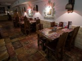 Ресторан Линдерхоф