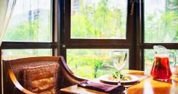 Ресторанный комплекс Nardin