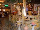 Ресторан Генацвале на Арбате