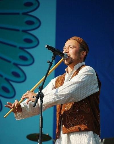 Роберт юлдашев скачать музыку