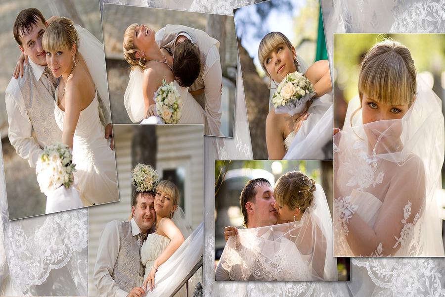 Темы для фото на свадьбу