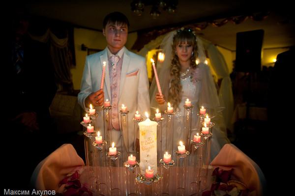 Передача семейного очага на свадьбе слова