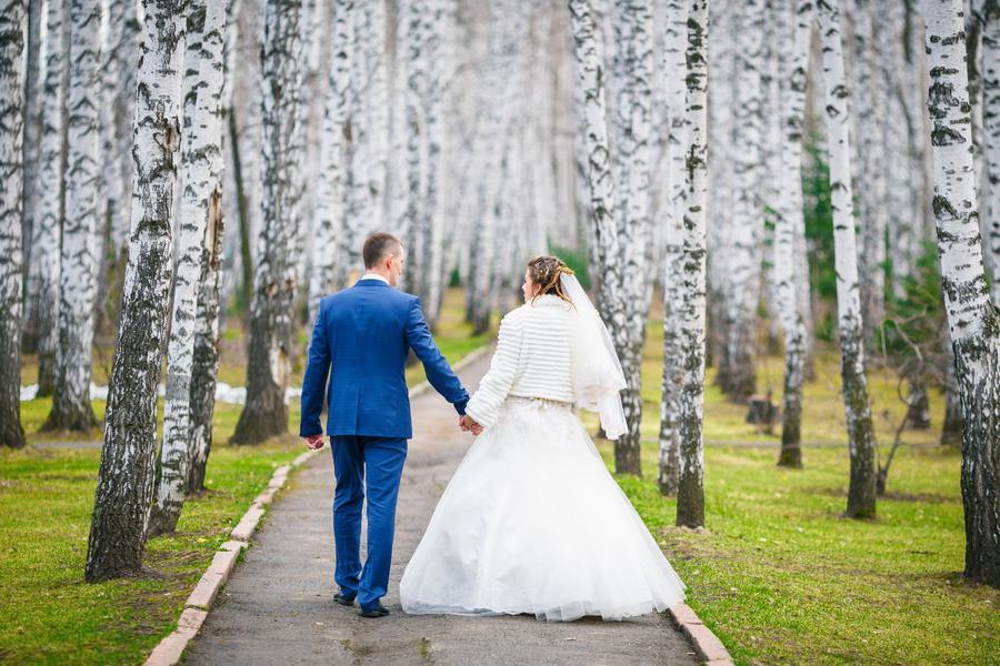 Фотограф для свадьбы томск