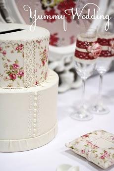 Yammi wedding