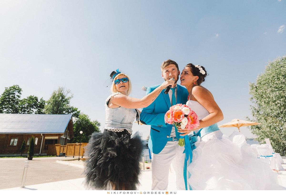 Ведущие серебряных свадеб