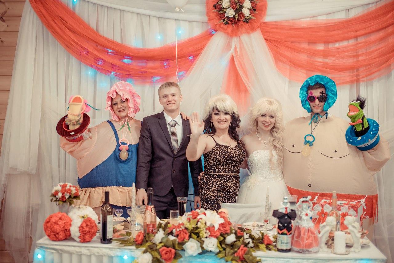 Сценарий свадьбы с конкурсами 2 день