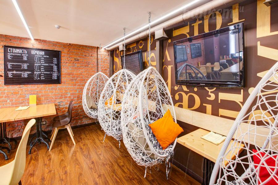 Native speakers cafe / ns cafe / балкон банкет.ру.