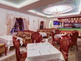 Ресторан Хайям