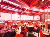Ресторан Паприка