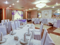 Ресторан Авиньон / Avignone