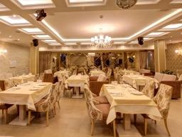 Ресторан Гурия