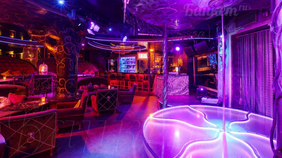 Тула стриптиз бар