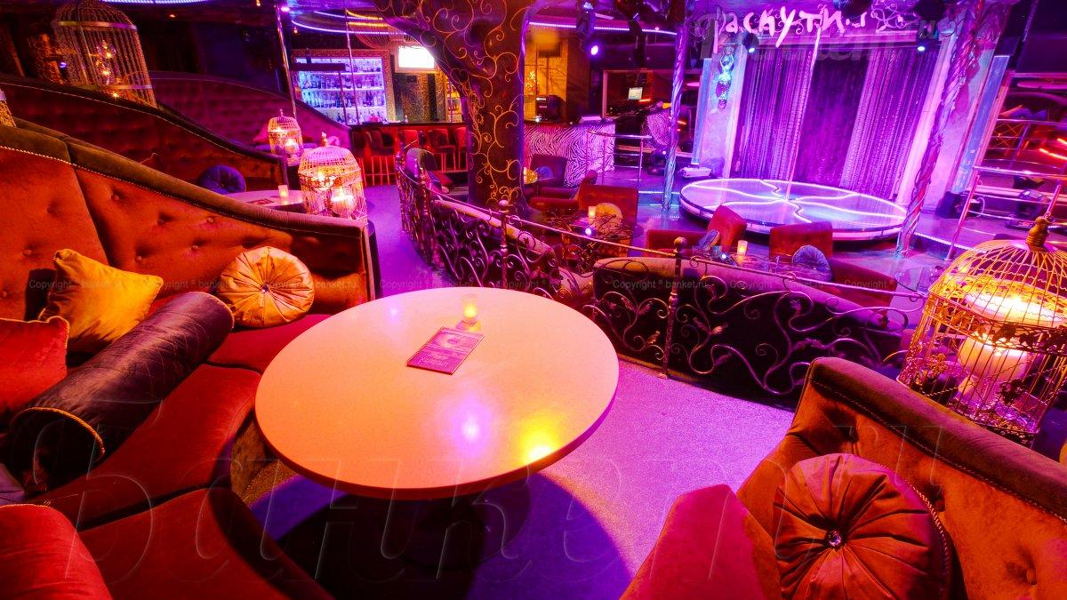 Стриптиз бары будапешт