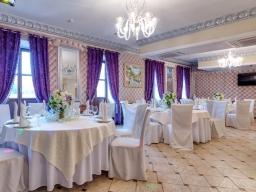 Ресторан Вилла Тоскана