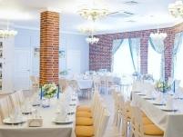 Форест Restaurant & Bar