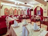 Ресторан-бар Бахтриони