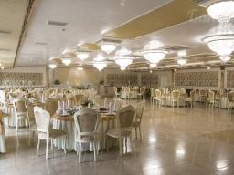 Монте Кристо Холл / Monte Cristo Hall