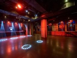 Клубный лофт Pravda Event
