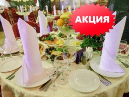 Ресторан Каменный Цветок ЖАСМИН