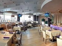 Ресторан Рябина бар
