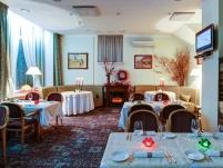 Отель - Ресторан Бега