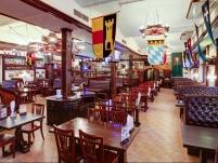 Ресторан Старина Мюллер