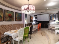 Charisma cafe / Харизма кафе