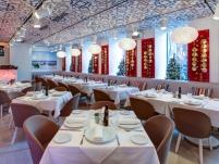 Ресторан Семирамис