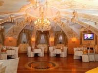 Банкетный зал Шуваловский
