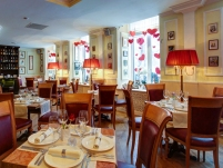 Ресторан Nord 55