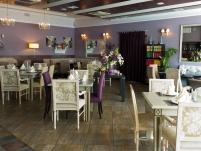 Ресторан Шантиль