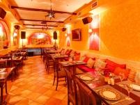 Ресторан  Pancho Villa