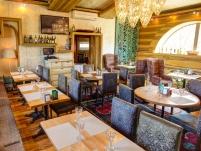 Ресторан & бар Мята