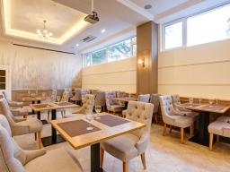 Ресторан Небесный Тихоход