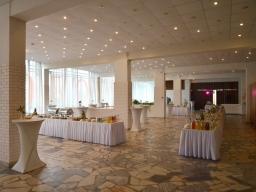 Банкетные залы на Беговой