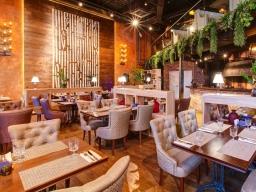 Ресторан Лен