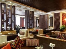 Kalyanoff lounge Cafe / Кальянофф Лаунж кафе