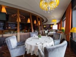 Ресторан Чайка