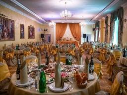 Банкетный зал Gogieli / Гогиели