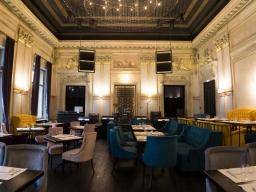 Ресторан Архив 13