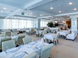 Ресторан Bellini / Беллини