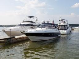 Яхт-клуб Родина