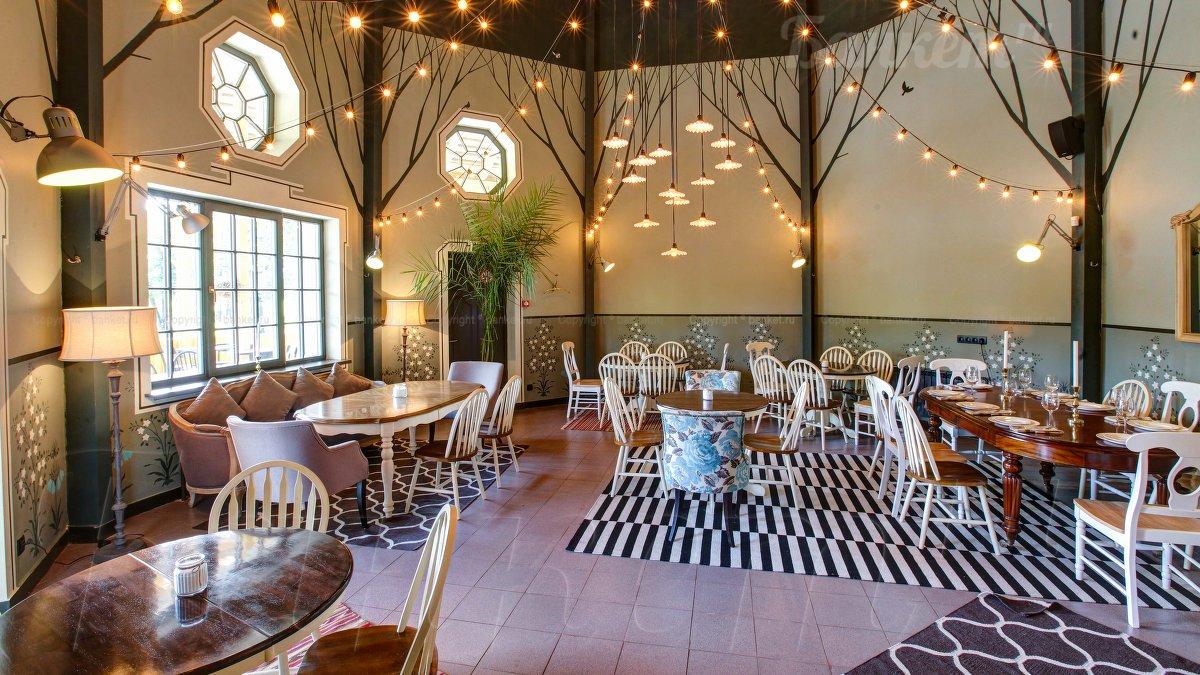 Рестораны в раменском для свадьбы
