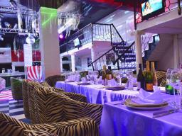 Ресторан Мифос