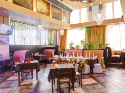 Кафе-бар Акварель
