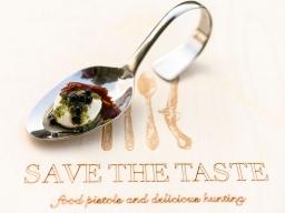 Кейтеринг Save The Taste