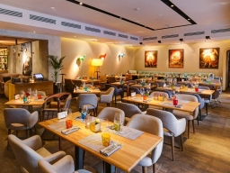 Ресторан Chicha